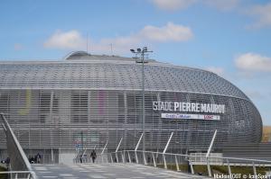 La finale de la Coupe de la Ligue 2019 se tiendra à Lille.