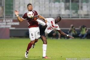 Le LOSC va tenter de continuer sa belle fin de saison contre Metz