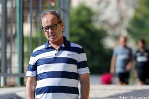 Luis Campos sera épaulé par Admar Lopes pour gérer le recrutement à Lille.