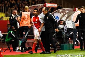 Leonardo Jardim pourrait relancer Falcao demain soir contre Lille.