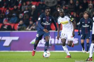Jonathan Ikone devrait rejoindre Montpellier en prêt.