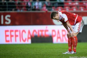 Nicolas De Préville va quitter le Stade de Reims pour le LOSC.