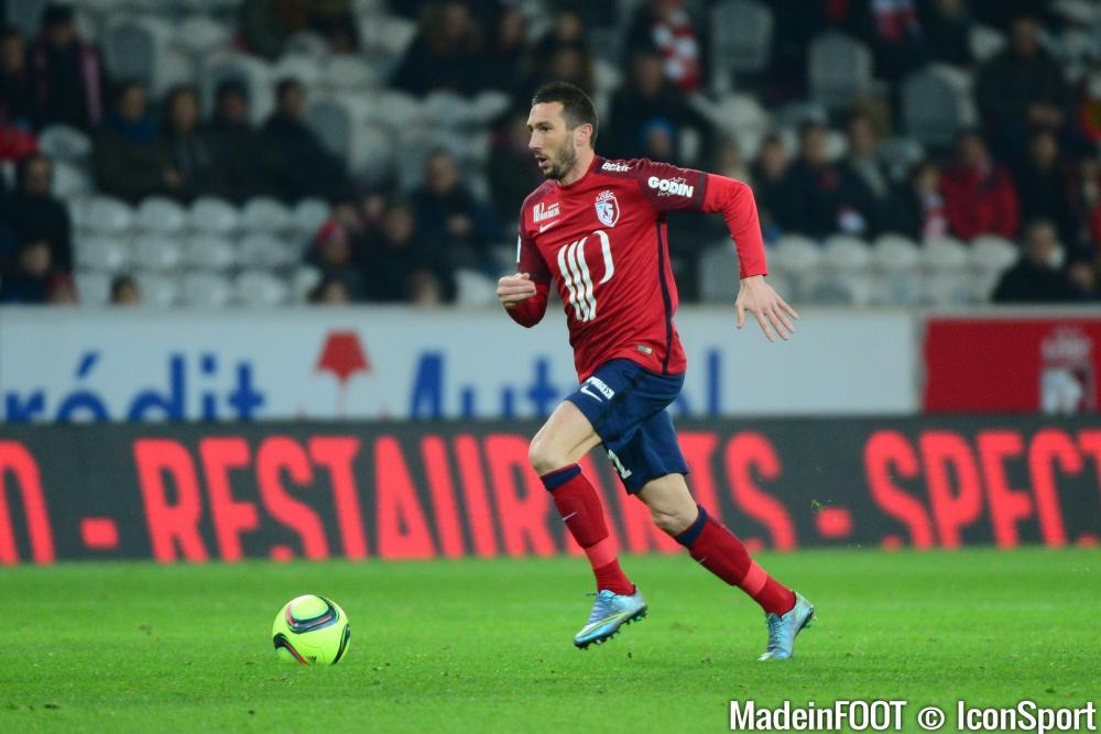 Les compos officielles du match entre le LOSC et le Stade de Reims.