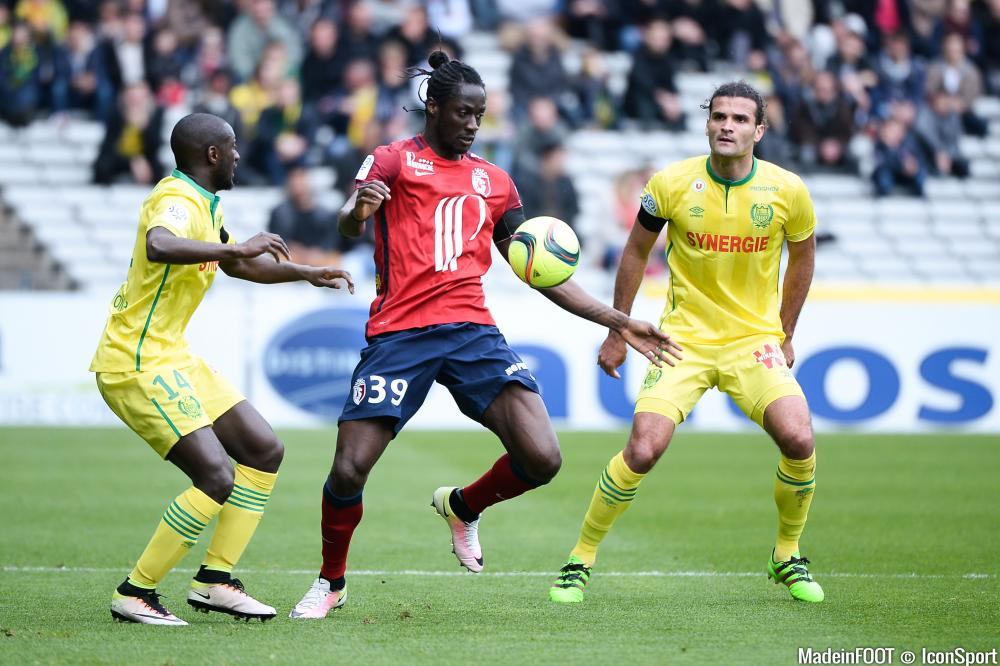 Éder restera-t-il à Lille la saison prochaine ?