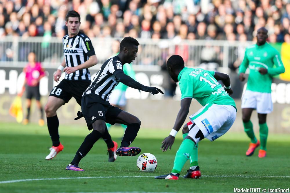 Nicolas Pepe ne devrait finalement pas jouer la CAN avec la Côte d'Ivoire.
