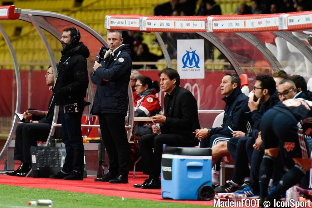 Le staff Marseillais va s'élargir lors de la trêve hivernale.