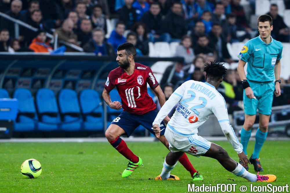 Mounir Obbadi a écopé d'un match de suspension
