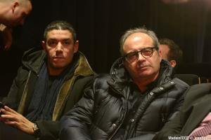 Luis Campos, le conseiller sportif de Gérard Lopez
