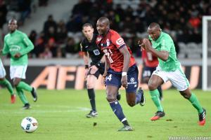 Younousse Sankharé s'engage avec le CSKA Sofia.