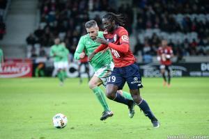 Eder est régulièrement sifflé sur les terrains de Ligue 1