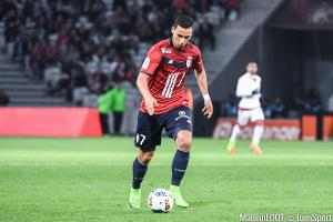Aston Villa a levé l'option d'achat d'El-Ghazi.