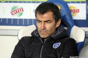 Rui Almeida (SC Bastia) ne veut pas lâcher et croit encore en un possible maintien.
