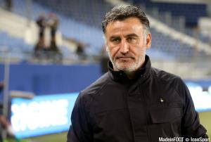 Maignan sera titularisé contre le TFC selon Galtier