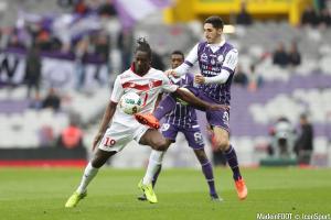 Eder pourrait revenir à Lille en janvier.