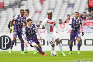 Bissouma a prolongé son contrat avec Lille