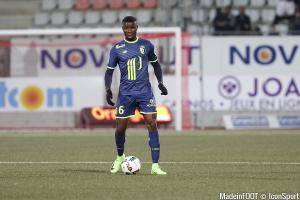 Ibrahim Amadou appréciait Marcelo Bielsa.
