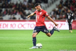Le LOSC va tenter de se qualifier pour les 16èmes de coupe de France