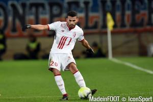 Thiago Maia est courtisé par son ancien club