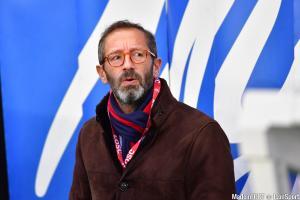 Marc Ingla, le directeur général du Lille OSC.