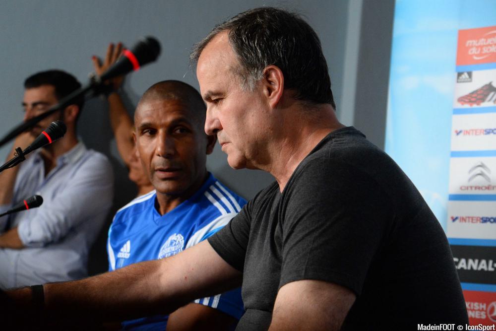 Franck Passi a repoussé la proposition de Marcelo Bielsa et ne prolongera pas avec le LOSC.