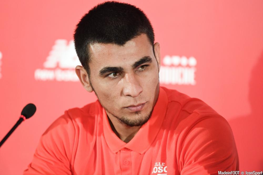 Junior Alonso sera l'une des têtes d'affiches du projet Lopez