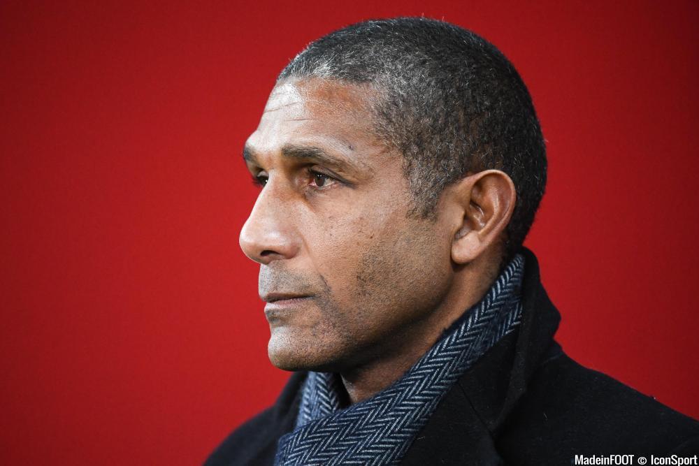 Franck Passi ne restera pas à Lille à l'issue de la saison