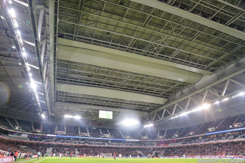 Le LOSC reste en Ligue 1, annonce la DNCG.