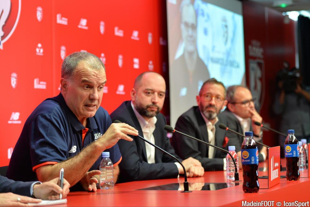 Le LOSC de Marcelo Bielsa a prêté Jean Butez en Belgique.