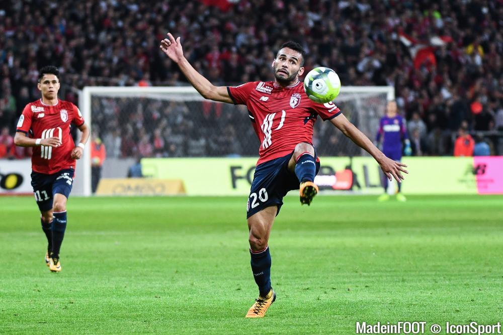 Thiago Maia envisage de retourner au Brésil.