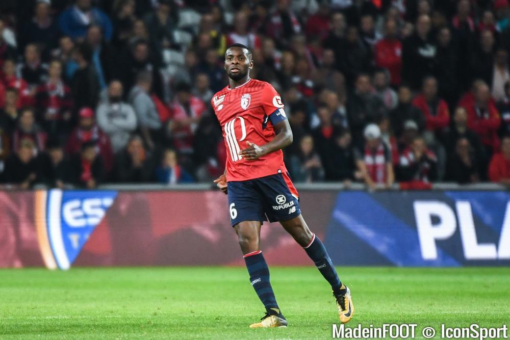 Amadou devrait rejoindre le FC Séville pour 15 à 17 millions