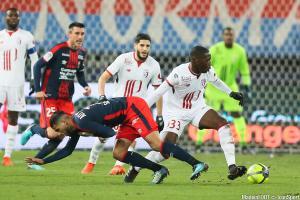 Boubakary Soumaré toujours dans le viseur de Valence