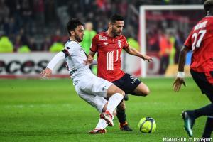 Newcastle serait passé à l'offensive pour Thiago Maia
