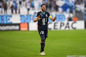 L'ancien Lyonnais est l'un des seuls à avoir réussi une bonne saison à Lille