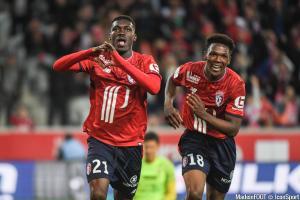 Bissouma officialise son départ de Lille