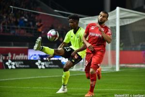 Lille et Dijon se retrouvent ce dimanche.