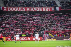 Un espoir angevin est attendu du côté de Lille.