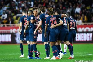 Paris pourrait être champion de France dimanche