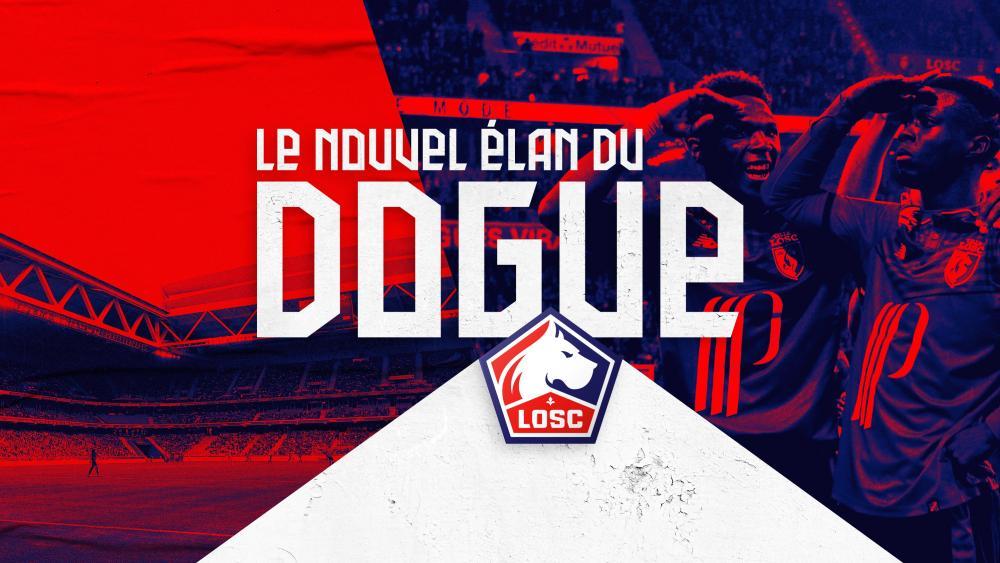 Alexis Flips quitte le Lille OSC et rejoint le Stade de Reims.