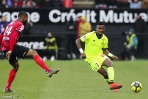 Koné rejoindra Lyon après la CAN.