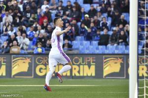 Oudin ne sera pas retenu par le Stade de Reims.