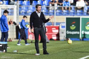 David Guion le coach de Reims