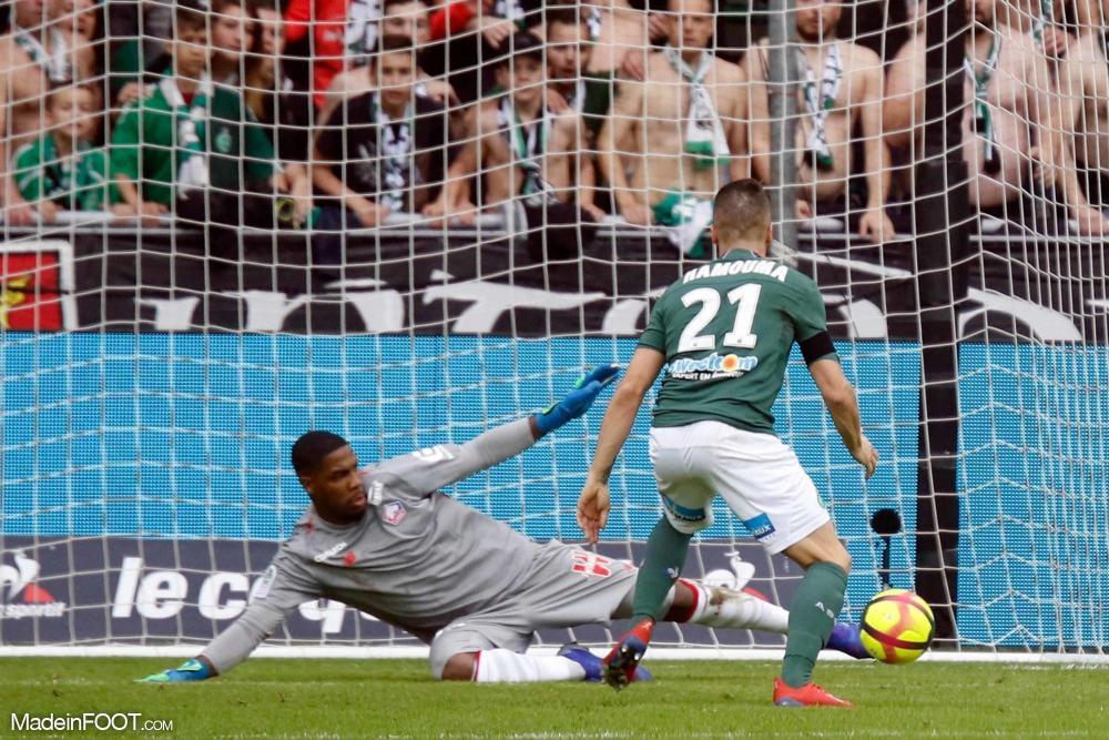 Claude Puel a convoqué 22 joueurs pour affronter Lille