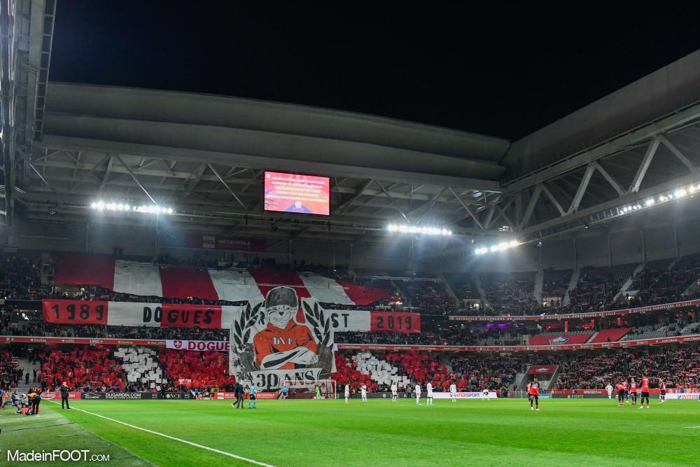 Les supporters ne feront pas le déplacement à Strasbourg