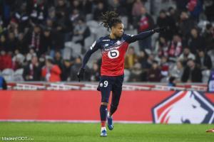 Loïc Rémy va quitter le Lille OSC.
