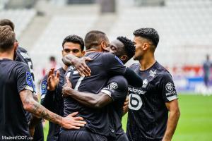 Lille affrontera deux monuments européens : le Celtic et le Milan AC
