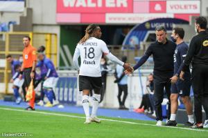 Yilmaz et Renato Sanches se sont blessés
