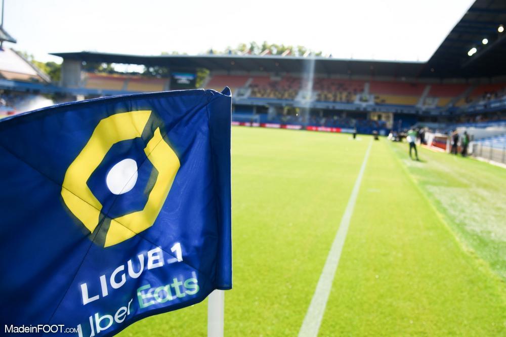 La L1 passe à 18 clubs