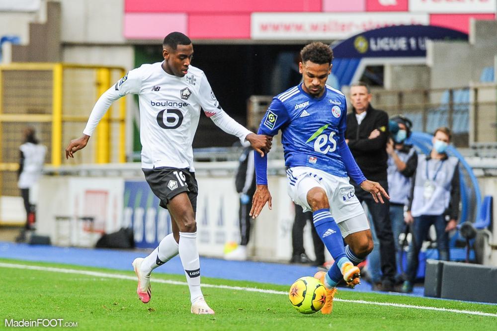 Lille va tenter d'enchaîner après son succès face à Reims