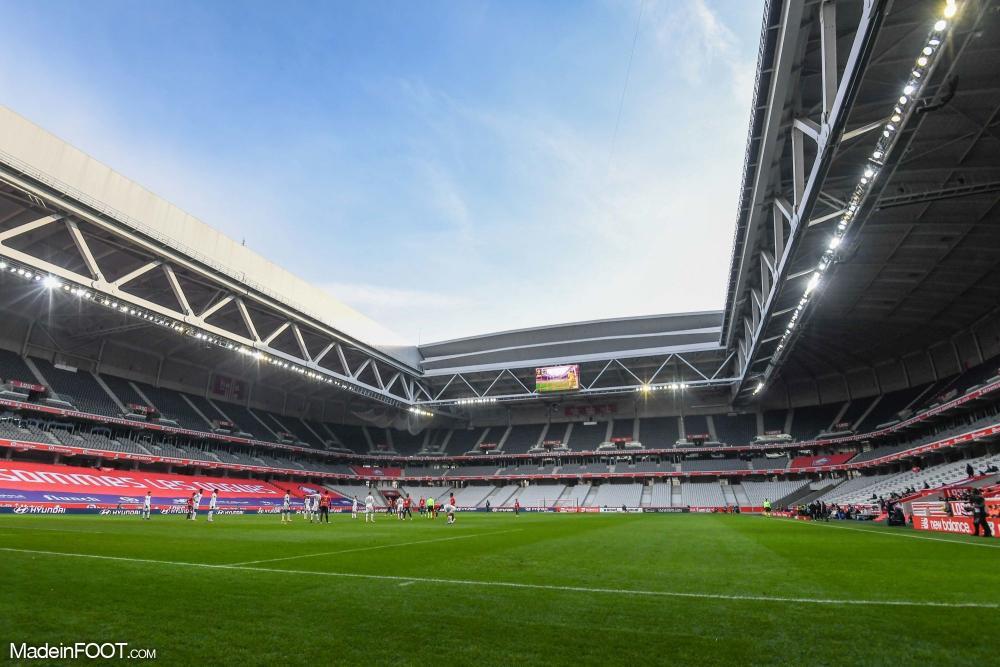 Prêté en janvier dernier du côté d'Amiens, Abou Ouattara a disputé 12 rencontres de Ligue 2