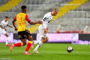 L'album photo du match entre le RC Lens et le Lille OSC.